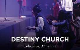 DestinyChurch