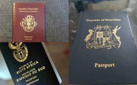 african-passports