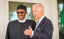 Buhari and Biden