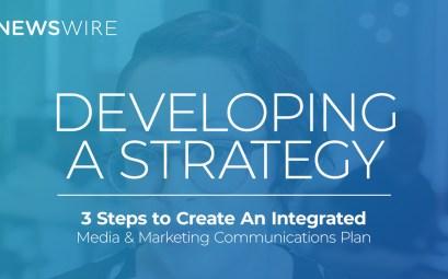 Newswire Devloping Strategy
