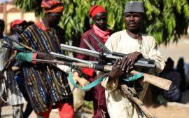 NIGERIA-UNREST-CRIME-PEACE