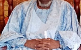 Alhaji Ridwan Suenu