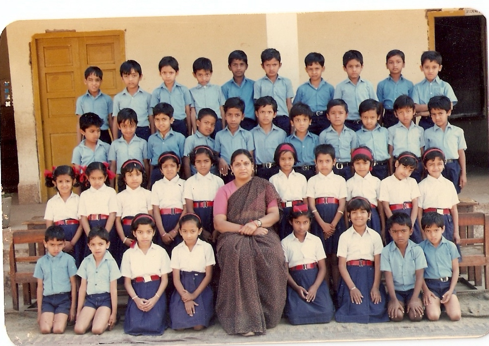 Class 2 not Kindergarten. Which one can be me?