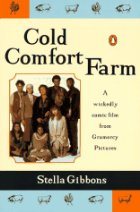Book Review Cold Comfort Farm By Stella Gibbons