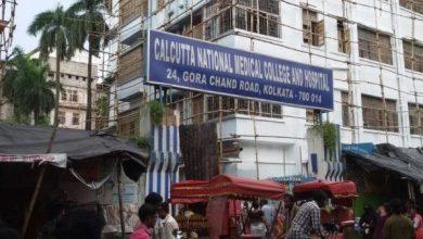 Photo of ডাক্তারি পড়ুয়ার চাঞ্চল্যকর মৃত্যু, তদন্ত শুরু করেছে পুলিশ