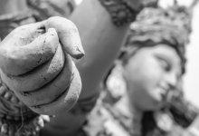 Photo of ২০২০ দুর্গোৎসবের ওপর থেকে মেঘ সরাতে আজ বৈঠক রাজ্যের মুখ্যমন্ত্রীর