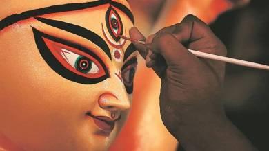 Photo of দু'বার না, শাস্ত্রমতে মহালয়ার ভোরেই কেবল বাজবে বীরেন্দ্রকৃষ্ণ ভদ্রের চণ্ডীপাঠ