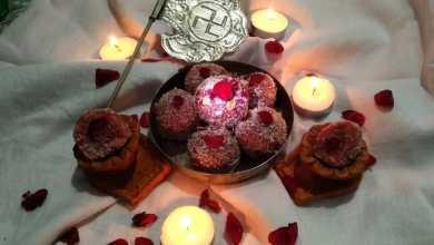 Photo of 'আলোর উৎসবে রঙিন লাড্ডু' : শুভ দীপাবলি