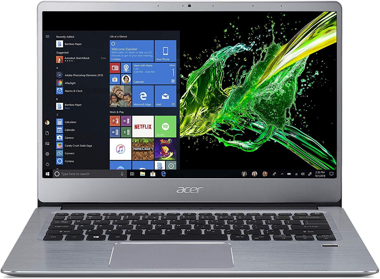 Acer Swift 3 SF314-41-R2XF