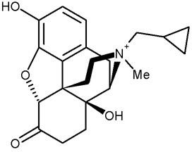 Methylnaltrexone
