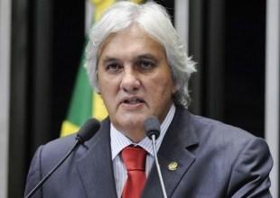 Em votação aberta, Senado dá aval à prisão de Delcídio decretada pelo STF 6