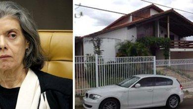 A Polêmica casa de Cármen Lúcia: blog ataca, ela defende 6