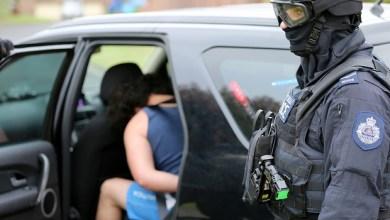 Austrália anuncia detenções em operação antiterrorista 6