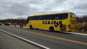 onibus_real-300x169 Bandidos assaltam ônibus da Real Bus no Cariri, mas são surpreendidos pela polícia