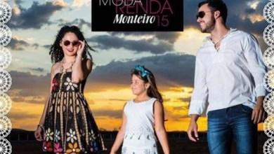Renda renascença é destaque em desfile de moda no Cariri paraibano 3