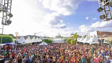Prefeitura de São João do Tigre divulga programação de Carnaval 2016 3