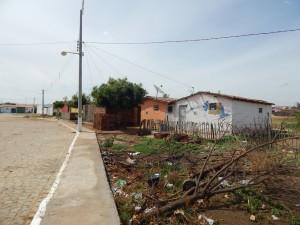 20160125153437-300x225 Mato, lixo e esgotos a céu aberto mostram descaso da Gestão do Prefeito Junior Nobrega no município da Prata, no Cariri