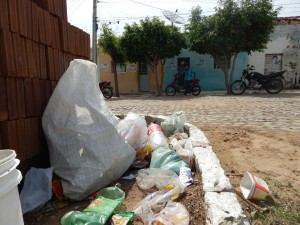 20160125175112-300x225 Mato, lixo e esgotos a céu aberto mostram descaso da Gestão do Prefeito Junior Nobrega no município da Prata, no Cariri
