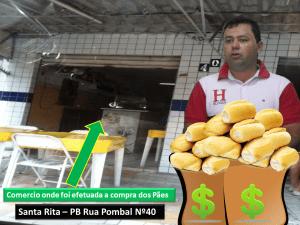 Amparo-PB-300x225 Vereador denuncia prefeito de Amparo por comprar Pão no município de Santa Rita com valor superior ao do município e região