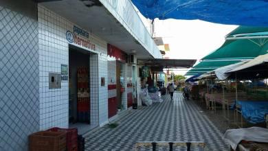 Exclusivo: Menor furta papelaria no centro de Monteiro 3