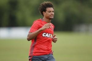arao-300x200 Muricy de olho: Flamengo pega o Tigres em jogo-treino nesta quinta