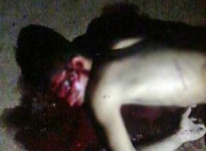 Jovem é assassinado com mais de 20 tiros em cidade do Cariri 2