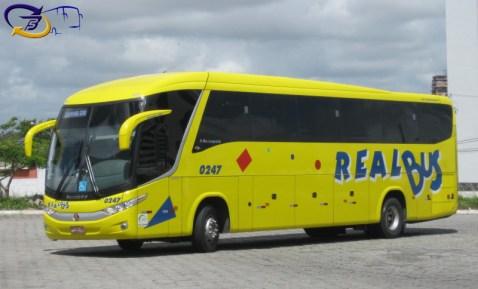 real-bus-campina-grande Exclusivo: Ônibus da Real Bus é interceptado com drogas na entrada de Monteiro.