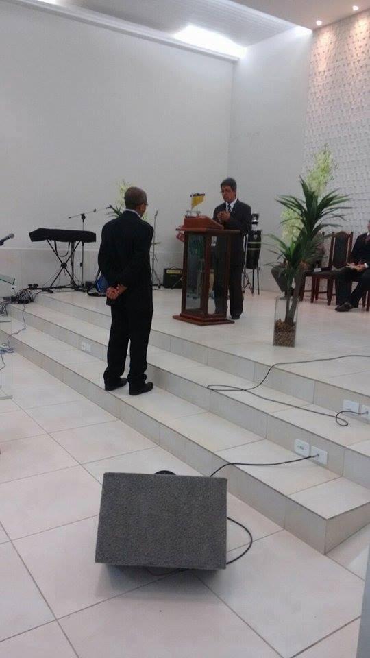 12631399_144041599311225_7649877238081034839_n Igreja Presbiteriana do Brasil Monteiro, Licenciatura ao ministério da palavra do missionário Veronilton Paz da Silva