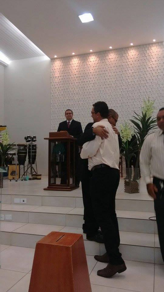 12654574_144041809311204_592740329608306589_n Igreja Presbiteriana do Brasil Monteiro, Licenciatura ao ministério da palavra do missionário Veronilton Paz da Silva