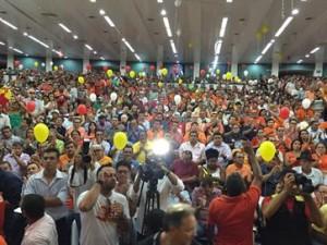 16161236280003622710000-300x225 PSB reúne 162 pré-candidatos e quer eleger 112 prefeitos este ano
