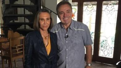 A Gugu, Dona Florinda revela que Seu Madruga tinha problemas com drogas 4