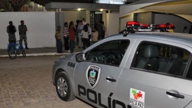 Polícia Civil prende suspeito de vários assaltos em Monteiro e região 6