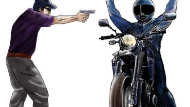 Duas motos são roubadas em menos de 40 minutos em Monteiro 2