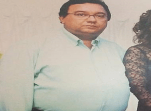 Gerente da Agência dos Correios de Monteiro morre em hospital de Campina Grande 4