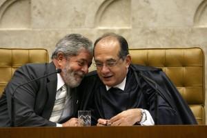 Gilmar Mendes suspende nomeação de Lula como ministro da Casa Civil 7