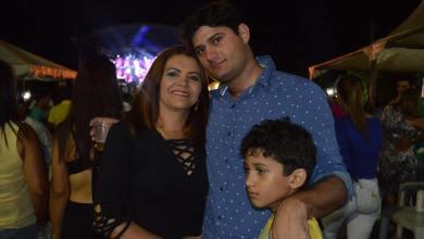 Prefeita Iris Henrique e presidente da câmara Zabelê avaliam como positiva programação de aniversário da cidade 3