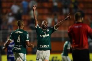 alecsandropalmeirasrio-clarogazetapress-300x199 Palmeiras vence o Rio Claro e volta à zona de classificação