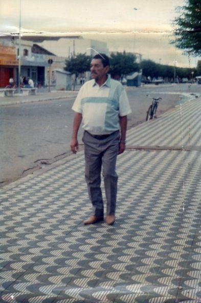 img713 Criador do Brasão do municipio de Monteiro (PAULO NUNES) completa 19 anos de sua Morte