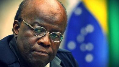 'É de chorar de vergonha!', diz Joaquim Barbosa sobre votação do impeachment 3
