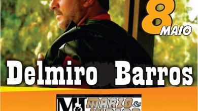 É Hoje! Delmiro Barros e Mário e Junior em Simão 5