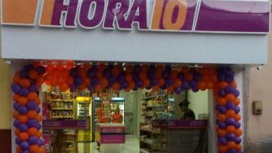 Hora 10 Conveniência é inaugurada na Cidade de Monteiro 2