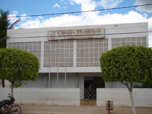 CAMARA-DE-SSU1 Vereadores de São Sebastião do Umbuzeiro denunciam mau administração do prefeto e cobram providências