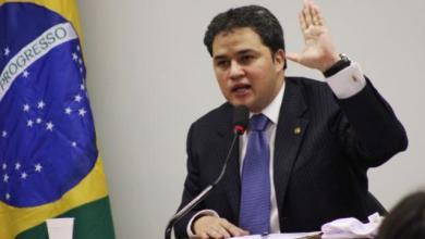 Deputado paraibano dará parecer favorável ao fim do foro privilegiado 4