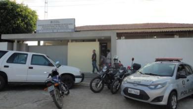 ROTAM apreende drogas e motocicleta com chassi e motor adulterados em Monteiro 6