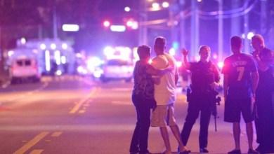 Atirador mata 50 pessoas em boate gay dos EUA e deixa cerca de 53 feridos 3