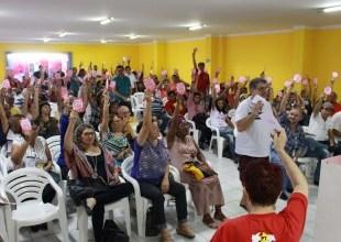 Professores paralisam atividades na Paraíba a partir desta quinta 2