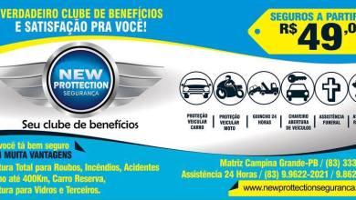 Chegou a Monteiro New Protection Segurança a melhor empresa de Seguros da Paraíba 6