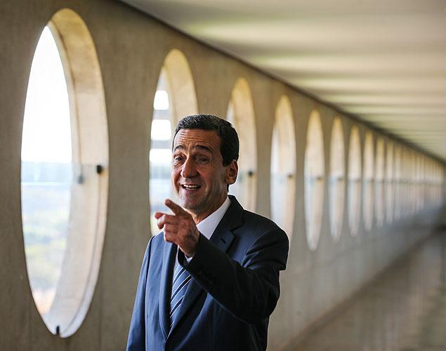 14249309 Monteirense Citado na Lava Jato, presidente do STJ pede férias de 79 dias após fim de mandato