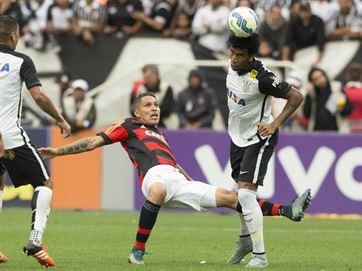 16593836280003622710000 Rodada do Brasileirão tem seis jogos, com destaque para Corinthians x Flamengo