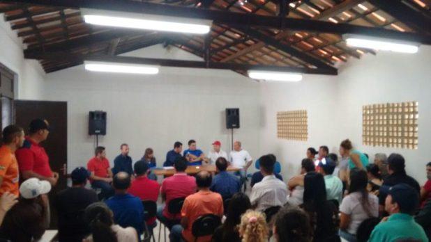 8-1024x576 Partido Progressista (PP) oficializa apoio a Célio Barbosa e João Medeiros em São João do Tigre